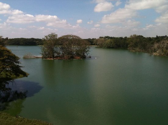 Kukkarahalli Lake Photo