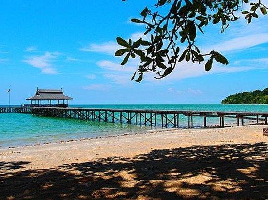 Kuala Penyu Otelleri