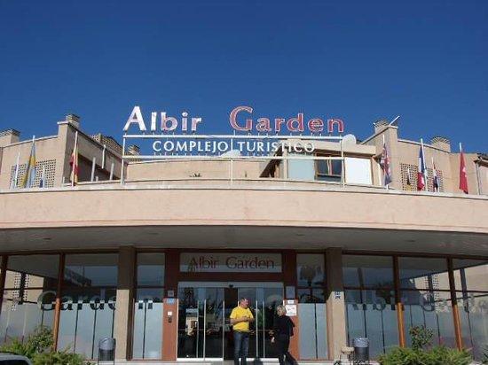 Albir Garden Resort: ALBIR GARDENS