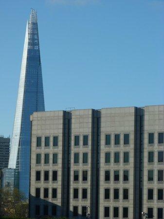 프리미어 인 런던 시티 타워 힐 사진