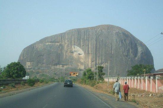 Foto de Zuma Rock