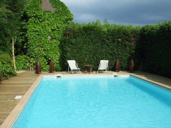 la villa toscana b b cogny france voir les tarifs 27 avis et 12 photos. Black Bedroom Furniture Sets. Home Design Ideas