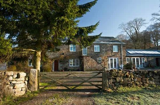 Holmhead Guest House: Holmhead