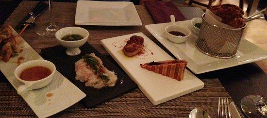Eat Me : plein de petits plats sympas