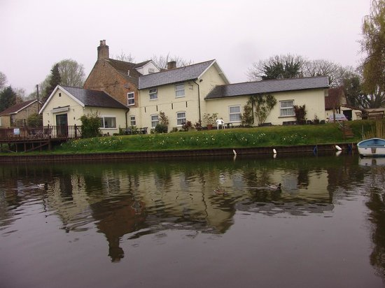 Crosskeys Riverside House Bed Breakfast Uk B Reviews Photos Tripadvisor