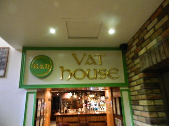 Blooms Hotel: The Vat House
