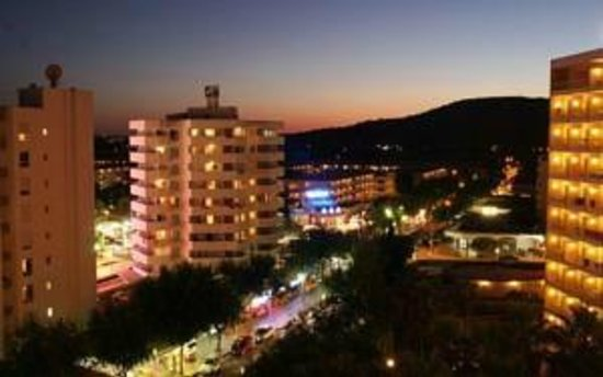 MAGALUF PLAYA APARTMENTS - Updated 2018 Prices & Hotel ...