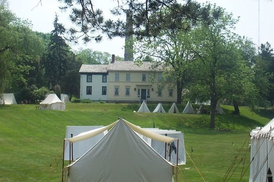 Battlefield House Museum & Park