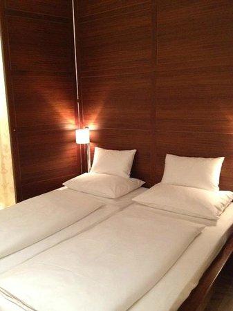 Hotel Rathaus Wein & Design: Camera