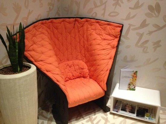 Hotel Rathaus Wein & Design: Angolo della camera
