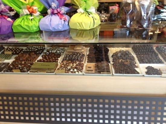 MV Vitali: cioccolateria fantastica!!!!!!!!!!!