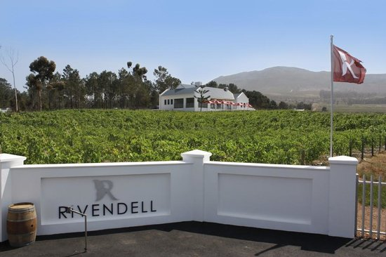 Rivendell Wine Estate