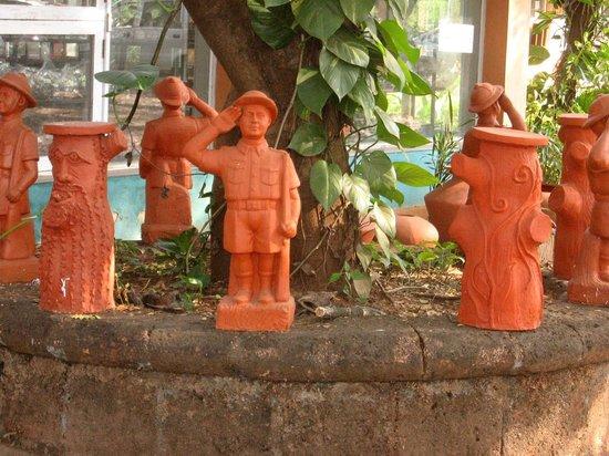 Calangute Handicrafts Emporium