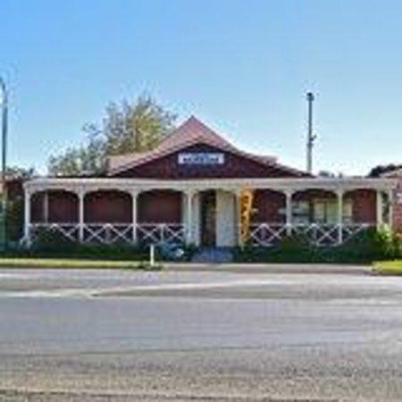 Waiuku Museum-billede