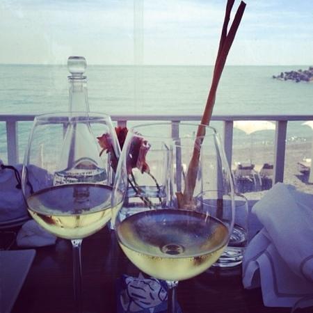 Restaurant Marina Grande: che dire...