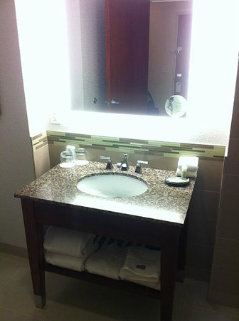 The Westin Minneapolis: Bathroom