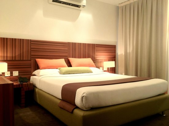 CCI - Arte Boutique Hotel: Guest Room