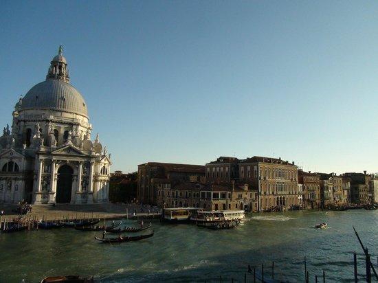 The Westin Europa & Regina, Venice: 部屋からの眺め
