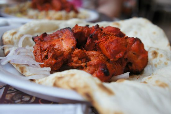 Shamiana Tandoori & Indian Cuisine