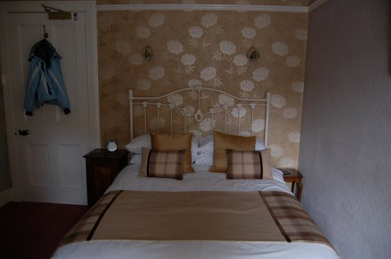 Fascadail Country Guest House : Standard double en-suite room