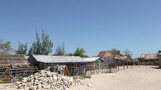 Atlantis Madagascar: Le village