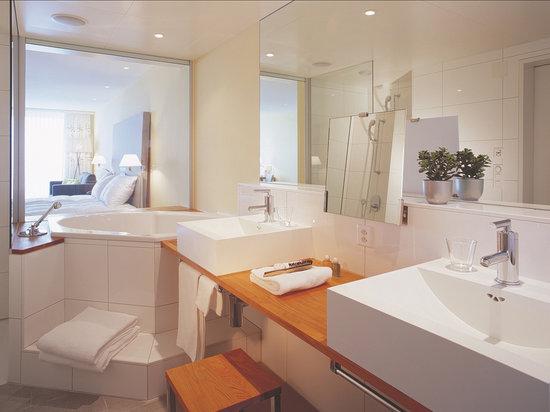 Panorama Resort & Spa: Bathroom Asian Suites