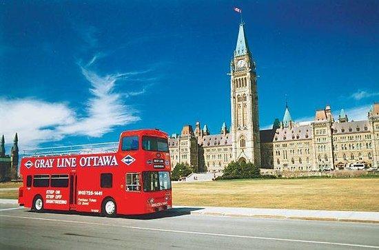 Gray Line Ottawa