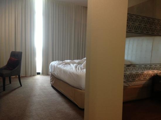Hatten Hotel Melaka: big room