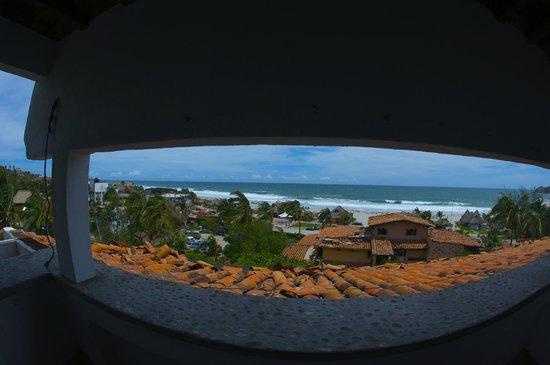 Hotel Arco Iris : Vista panorámica
