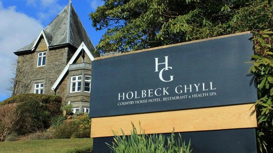 Holbeck Ghyll Country House: Holbeck Ghyll