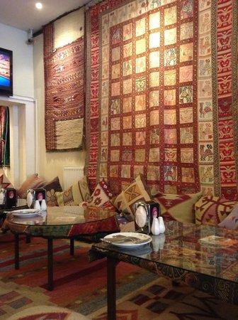 The Han Restaurant