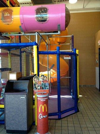 McDonald's: Playplace