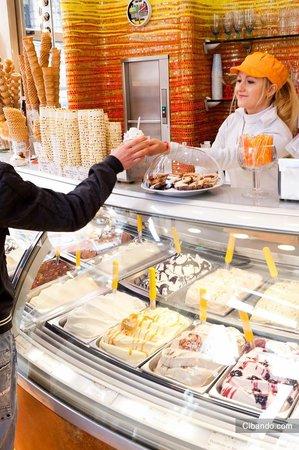 La Voglia Ice Cream