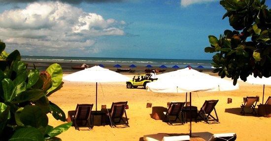 Jericoacoara Beach : Praia de Jericoacoara