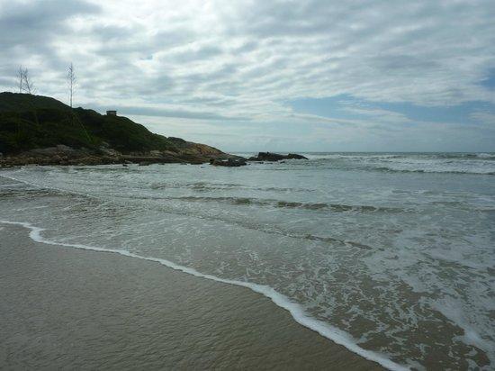 Luz Beach: prai luz en praia do rosa