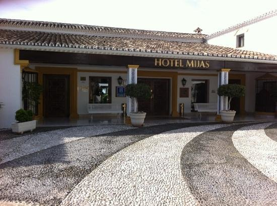 TRH米哈斯酒店照片