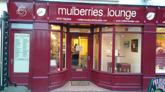 Mulberries Lounge
