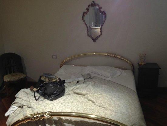 B&B Luxory Verona - Villa Baietta: after a great nights sleep