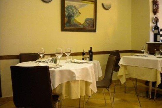 Bar Restaurante Roman