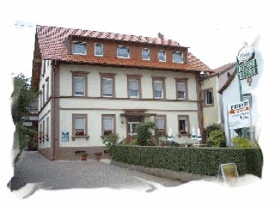 Hütschenhausen, Deutschland: getlstd_property_photo