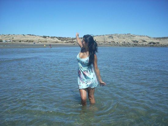 Mar de Canasvieiras Hotel & Eventos: Mel - Trelew - Chubut