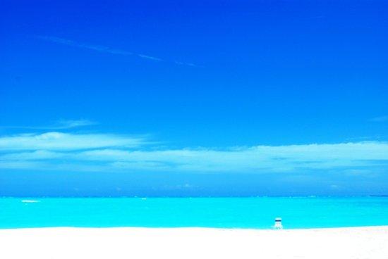 Treasure Cay Beach, Marina & Golf Resort: beach
