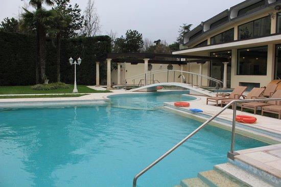 Hotel President Terme : Swimming Pool