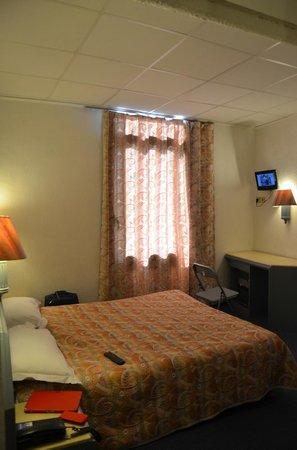Hotel Plaisance : Room