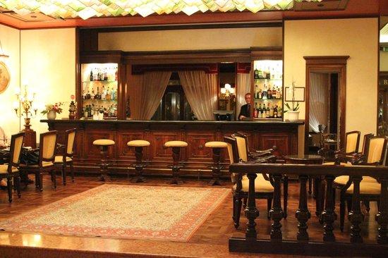 Hotel President Terme: Bar