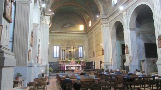 Chiesa di San Giovanni Domnarum
