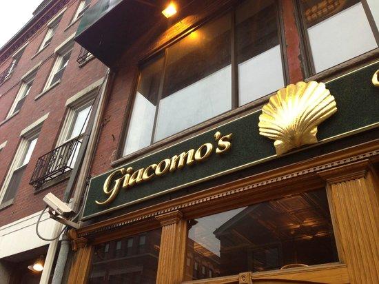 Giacomo's