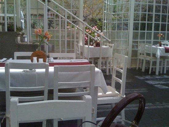 """Hotel Boutique """"El Consulado"""": dining"""