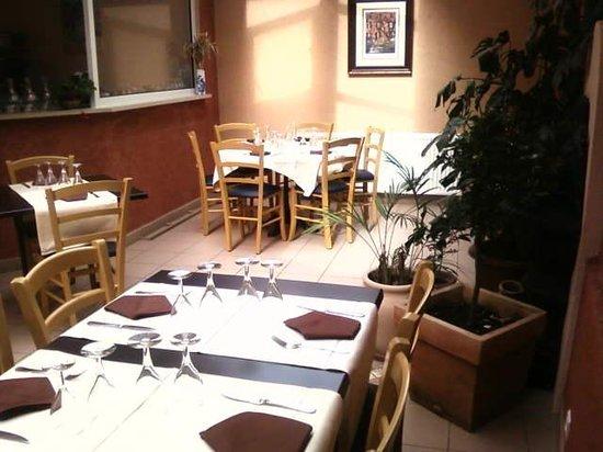 Le jardin de taormina orbec restaurant avis num ro de for Restaurant jardin 78