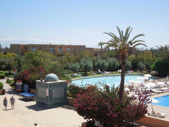 Marrakech Hotel Marmara Madina